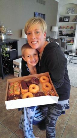 1.14.17 Drew's 9BDay Donuts.jpg