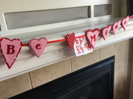 2.14.17 Reece Happy Valentines Sign.JPG