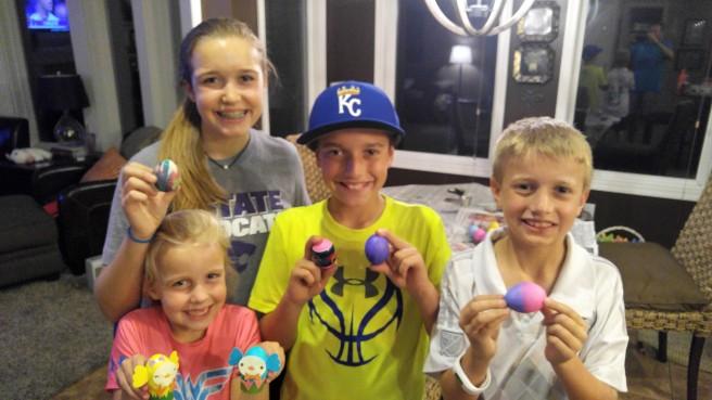 4.14.17 Easter Eggs! (1)