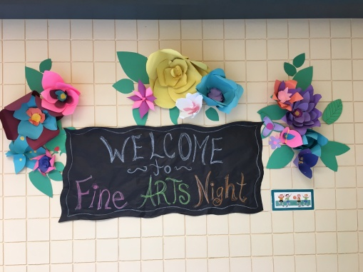 4.25.17 MPE Fine Arts Fair
