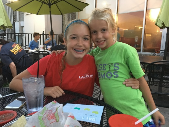 6.29.17 Morgan 14 Bday post swim meet dinner_Jose Peppers.JPG