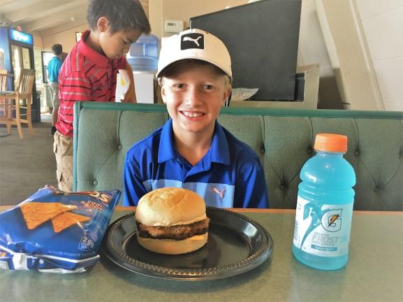 8.9.17 Drew OP Golf Tourney preround cheeseburger_Final Day.JPG