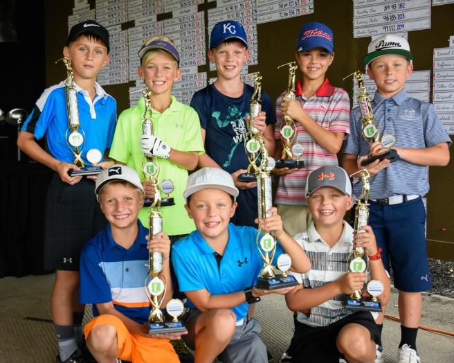8.9.17 OP Golf Tourney Awards (10)