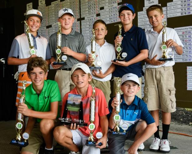 8.9.17 OP Golf Tourney Awards (9)