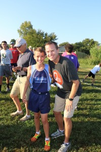 9.23.17 Jake ALL CITY XC_3rd Place 6GR