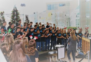 12.11.17 Jake 6GR Choir Concert Crown Center (13)