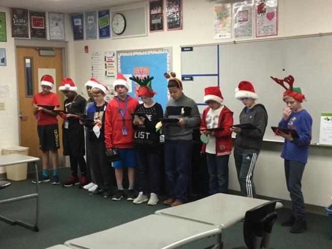 12.19.17 Jake 6GR Choir_School Caroling (2)