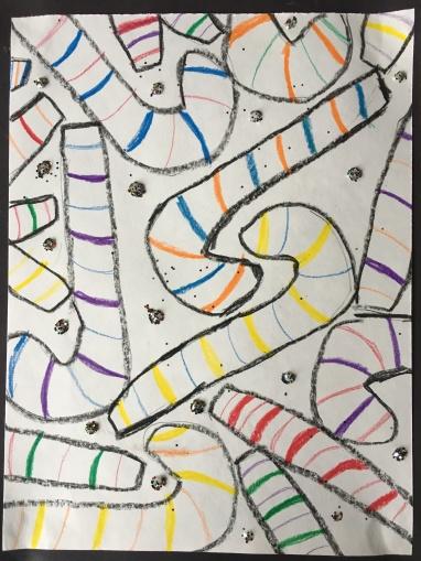 12.19.17 Reece 2GR Candy Cane Art.JPG