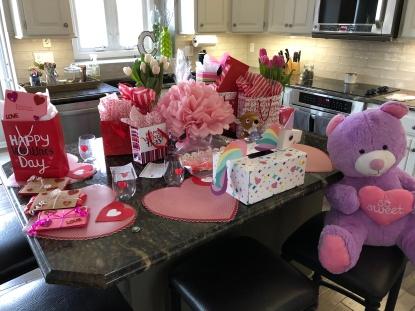 2.14.18 Valentine's Day!
