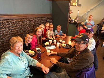3.4.18 Drew SZBulldogs Sombreros Breakfast Fundraiser (6)