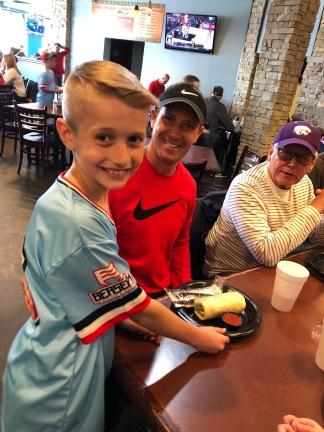 3.4.18 Drew SZBulldogs Sombreros Breakfast Fundraiser (7)