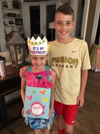 5.12.18 Reece's 8th Bday Unicorn Party! (22)