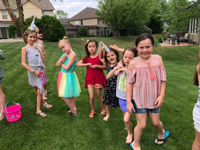 5.12.18 Reece's 8th Bday Unicorn Party! (57)