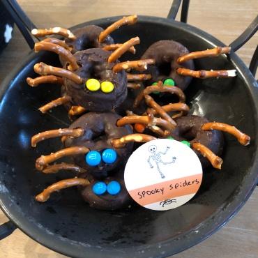 10.31.18 Halloween Food Contest (7)