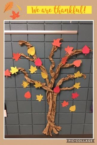 11.20.18 Reece 3GR Thankful Tree (1)