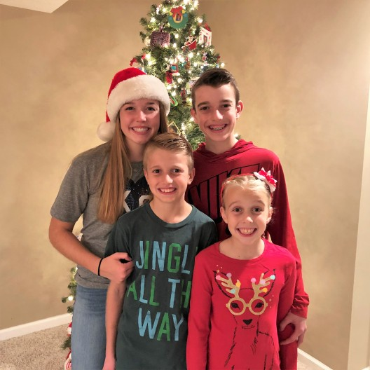 11.24.18 kids tree decorating & Santa (3)