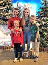 11.24.18 kids tree decorating & Santa (5)
