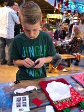11.24.18 kids tree decorating & Santa (7)