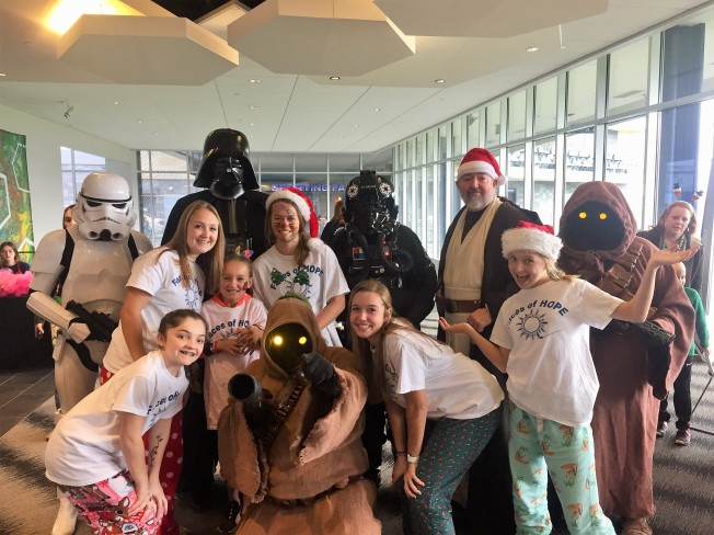 12.2.18 Children's Mercy LL Holiday Party (12)