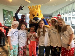 12.2.18 Children's Mercy LL Holiday Party (3)